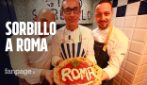 """Sorbillo sbarca a Roma: """"Porto la tradizione della vera pizza napoletana nella Capitale"""""""