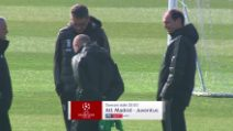 Juve, Khedira resta a Torino per un'aritmia cardiaca