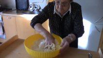 Pane fatto in casa: la ricetta di Nonna Maria