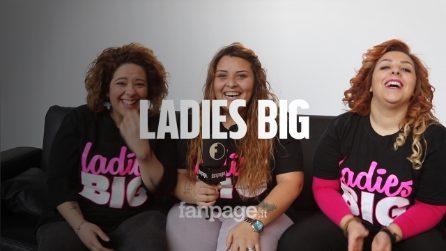 """Ladies Big, trio musicale discriminato: """"Scartate dai talent show solo perché cicciottelle"""""""