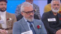 """Uomini e Donne, Rocco Fredella stupisce Gemma Galgani: """"Voglio farti vivere una favola!"""""""