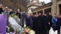 Messa per Astori: il ricordo del capitano della Fiorentina a un anno dalla morte