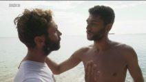 Aaron Nielsen accusa Jeremias Rodriguez, avrebbe minacciato di far picchiare Luca Vismara