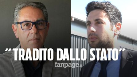Il figlio di Rocco Greco, l'imprenditore antiracket: ''Mio papà si è ucciso perché tradito dallo Stato''