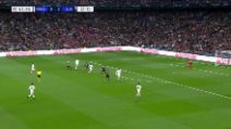 Champions, Real Madrid-Ajax 1-4: gol e highlights