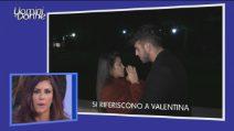 Uomini e Donne, Luigi Mastroianni fa una sorpresa a Irene Capuano: baci e coccole tra i due