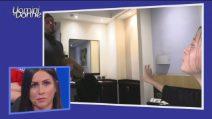 Uomini e Donne, dopo la sfuriata Ivan Gonzalez decide di chiarire con Natalia
