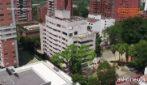 Colombia, demolito il fortino di Pablo Escobar a Medellin