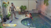 La scelta di Lorenzo a Uomini e Donne, baci e tenerezze con Giulia nella Spa