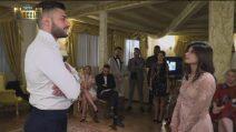 """""""A uomini semplici, scelte semplici"""": Giulia reagisce alla non scelta di Lorenzo Riccardi"""