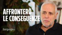 """Formigoni, l'ultima intervista prima della condanna: """"Sono innocente, non ho commesso reati"""""""