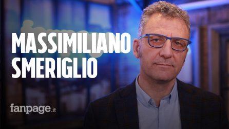 """Smeriglio (Piazza Grande): """"Con Zingaretti una nuova sinistra per battere destre e populisti"""""""
