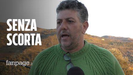 """Ignazio Cutrò, l'imprenditore che ha denunciato la mafia: """"Lasciato solo, lo Stato non vuole vincere"""""""