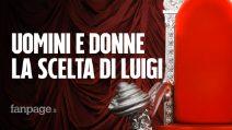 Anticipazioni Uomini e Donne: Luigi Mastroianni sceglie Irene Capuano e la corteggiatrice dice sì