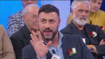 """Uomini e Donne, la delusione di Pamela, arriva una segnalazione su Stefano: """"Era con una bionda"""""""
