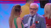 Uomini e Donne, Ida Platano balla con Rocco Fredella, la reazione di Gemma