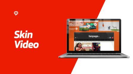 Skin Video Desktop per Expert