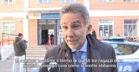Il filmato integrale dell'intervista a Umberto De Gregorio, presidente di Eav
