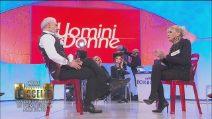 """Uomini e Donne, Rocco Fredella chiede intimità a Gemma Galgani: """"Sono 5 mesi e mezzo, basta"""""""