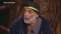 """L'Isola dei Famosi 2019 si interroga su Paolo Brosio: """"Predica bene ma razzola male""""?"""