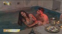 Uomini e Donne: Luigi e Valentina nella spa, Irene si dispera