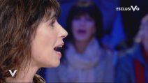 "Giorgia canta ""E poi'"