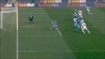 Serie A, Empoli-Parma 3-3: gli highlights e i gol