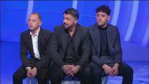 """Rino Gattuso: """"Le origini sono molto importanti"""""""
