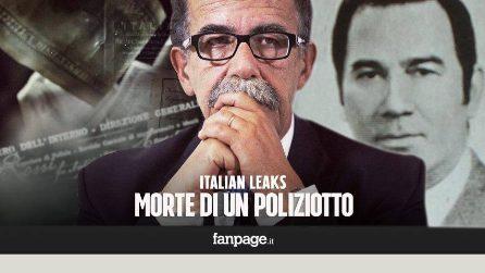 """Perché è stato ucciso il vice questore Antonio Ammaturo? La figlia: """"Ancora non sappiamo la verità"""""""
