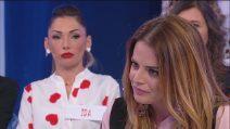 """Uomini e Donne, Roberta Di Padua: """"Lo schiaffo a Riccardo? È la reazione di una donna innamorata"""""""