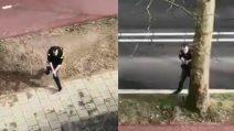 Sparatoria Utrecht, le forze speciali danno la caccia all'assalitore