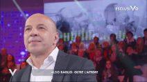 """Aldo Baglio a Verissimo: """"Temo di impappinarmi"""""""