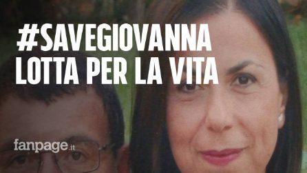 """La sfida di Giovanna: """"Mi hanno dato 5 mesi di vita, ma io vorrei vedere crescere i miei figli"""""""