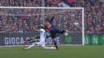 Serie A, Genoa-Juventus 2-0: highlights e gol