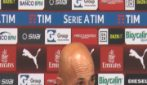 """La frecciata di Spalletti: """"Doveva essere il mio ultimo derby..."""""""