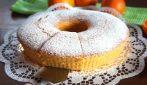 Ciambella all'arancia: soffice e facilissima da preparare