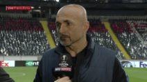 """Inter, Spalletti: """"Incontro Icardi-Marotta? Penso solo a partita"""""""