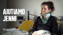"""Jenni Cerea e la sua battaglia contro la malattia rara Ehlers Danlos: """"Aiutatemi ad avere un futuro"""""""