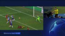 Champions: Rigori Porto-Roma, Uefa promuove Var