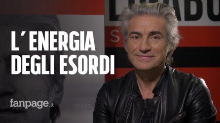 """Luciano Ligabue torna con Start: """"Un nuovo inizio a 59 anni, ho l'energia dei miei primi album"""""""