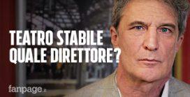 """Napoli, nodo direttore al Mercadante. Andrea Renzi: """"Serve più chiarezza dai candidati"""""""