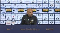 """Inter, Luciano Spalletti: """"Icardi? Chiedete a Marotta"""""""
