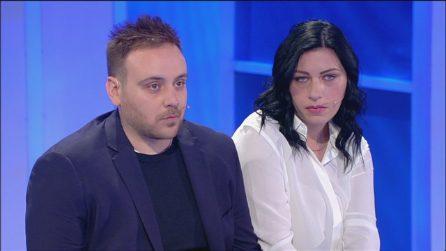 Daniele perdona il tradimento di Jennifer e chiede ai genitori di fare altrettanto