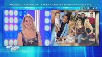 Live - Non è la D'Urso: ospiti Heather Parisi, Al Bano, Loredana Lecciso e i figli