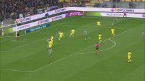 Serie A, Frosinone-Torino 1-2: gli highlights