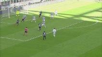 Serie A, Inter-Spal 2-0: highlights e gol