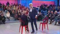 """Uomini e Donne, volano stracci tra Rocco Fredella e Gemma Galgani:""""Non sai cosa sono i sentimenti"""""""