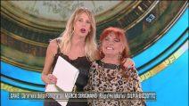 """L'Isola dei Famosi, Alessia Marcuzzi dà appuntamento alla decima puntata: """"Buonanotte, a lunedì!"""""""