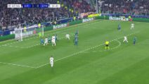 Champions, Juventus-Atletico Madrid 3-0: gol e highlights