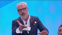"""Uomini e Donne, Rocco Fredella accusa Gemma Galgani: """"Mi hai preso in giro abbastanza"""""""